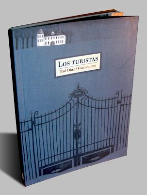 CONTEMPOREANO_LAPIZ_Rui Díaz y Ana Sender_LOS TURISTAS_0