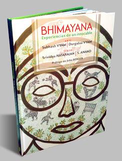 CONTEMPOREANO_TEMPERA_Bhimayana 0