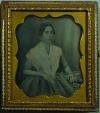 1848_Fermin_Isaza_retrato_Lucrecia-Guerrero-Uribe_daguerrotipo