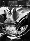 1947_Robert Wiles_Evelyn McHale leapt to her death from the observation deck of the Empire State Building_May1