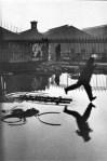 Cartier Bresson Henri_1932_Detrás de la estación de San Lázaro