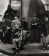doisneau-robert_1951_doisneau_Paris_L'Accordeoniste, rue Mouffetard