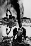 SALGADO SALGADO_1993_post gulf war1_Gisement de pétrole du Grand Burhan