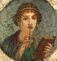 Herculaneum_fresco_mujer_con stylus_pensando